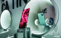 Cận cảnh Xiaomi Mi 11 Lite và Mi 11 Lite 5G vừa ra mắt: Chia sẻ chung form thiết kế và camera sau, cấu hình có sự khác biệt để lựa chọn, giá cách nhau 2,5 triệu đồng