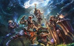 Riot Games ôm tham vọng xây dựng vũ trụ điện ảnh cho Liên Minh Huyền Thoại