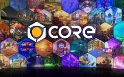 """Core: vũ trụ game đa chức năng vừa cho chơi miễn phí lại vừa giúp bạn làm game, xứng đáng với cái tên """"9999 in 1"""""""