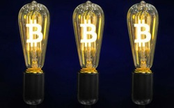 Mức tiêu thụ năng lượng của Bitcoin cao gấp 66 lần so với năm 2015
