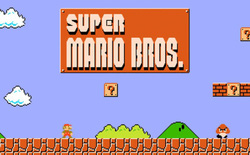 """Game thủ """"phá đảo"""" Super Mario Bros nhanh nhất với thời gian chưa đầy 4 phút 55 giây"""