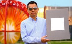 """Phát triển thành công """"sơn trắng nhất thế giới"""": làm mát tốt, phản được tới 98% ánh sáng Mặt Trời, sẽ được thương mại hóa trong 1-2 năm tới"""