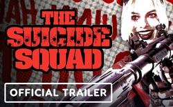 """Trailer 2 của The Suicide Squad lên sóng ngày Cá tháng Tư, tưởng """"cú lừa"""" nhưng nội dung bên trong đúng là không đùa được đâu"""