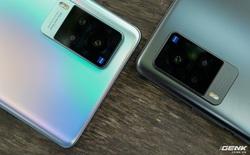 Vivo X60 Pro chính thức ra mắt tại Việt Nam: Ống kính kết hợp với Zeiss, chạy chip Snapdragon 870, hỗ trợ 5G giá 20 triệu đồng