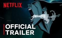 """Love, Death & Robot, series siêu dị của Netflix sắp trở lại, mỗi tập phim được 1 studio riêng biệt """"thầu"""" từ A-Z"""