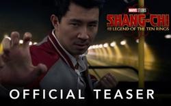 Trailer Shang-Chi and the Legend of the Ten Rings: Ông trùm khét tiếng Mandarin lộ diện, bữa tiệc võ thuật đậm chất Châu Á của MCU sắp bắt đầu