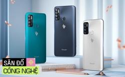 Giá dưới 5 triệu, đây là những smartphone đang được người Việt quan tâm nhất