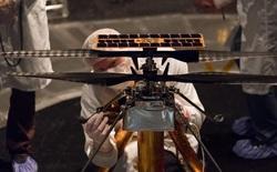 Từng tích hợp trên Mi 4 và Galaxy S5, con chip Snapdragon siêu cũ này giờ xuất hiện trên cả Sao Hỏa