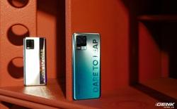 Trên tay realme 8 và 8 Pro: Thiết kế trẻ trung, camera 108MP có chế độ Tilt-Shift, hiệu năng đủ dùng, lên kệ ngày 27/4
