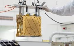 5 gam Oxy đầu tiên vừa được tạo ra trên Sao Hỏa, mở ra tương lai mới cho công cuộc khám phá hành tinh này