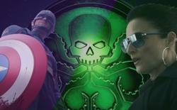 """The Falcon & The Winter Soldier """"nhá hàng"""" biệt đội siêu phản diện mới cho MCU phase 4?"""