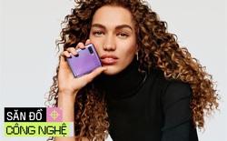 Lượn 1 vòng các shop điện thoại thấy kha khá smartphone màu tím mộng mơ đỡ phải chờ iPhone 12 vừa ra mắt