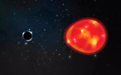 Phát hiện ra hố đen nhỏ nhất và gần Trái Đất nhất, xô đổ hai kỷ lục một lúc