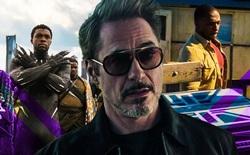 """Lộ diện đại gia đồ công nghệ thay Iron Man """"chống lưng"""" cho đội quân Avengers"""