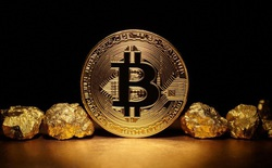 """Dòng vốn """"tháo chạy"""" khỏi Bitcoin"""