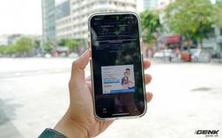 iPhone 12 series đã hỗ trợ 5G tại Việt Nam: Chỉ cần cập nhật lên iOS 14.5 là kích hoạt được nhưng độ phủ của nhà mạng tại trung tâm TP.HCM vẫn rất chập chờn