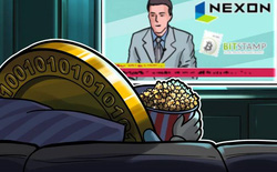 Hăm hở bỏ tiền 'FOMO' theo Tesla, NPH game lớn nhất Hàn Quốc 'đu đỉnh' khi Bitcoin lao dốc