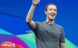 Ông chủ Facebook từng bị đồn nhờ nhân viên sấy nách vì mồ hôi nhiều và đây là loạt sản phẩm để bạn khỏi lo gặp tình trạng tương tự