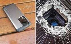 Samsung bị kiện vì kính bảo vệ camera trên các mẫu Galaxy S20 hay vỡ