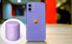 """5 phụ kiện """"tím lịm tìm sim"""" dành cho iPhone 12: Tiền """"thóc"""" chỉ từ 13K/món, mua nguyên list cũng chỉ tốn chưa đầy 500K"""