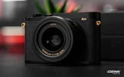 """Đập hộp Leica Q2 phiên bản đặc biệt Daniel Craig x Greg Williams: Giá """"sương sương"""" 183 triệu đồng, giới hạn 750 chiếc"""