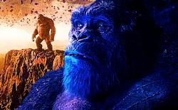 """Lý giải về Trái Đất rỗng trong MonsterVerse: Quê nhà của King Kong, nơi Godzilla từng """"sấp mặt"""" trong cuộc chiến giữa các loài Titan cổ đại"""