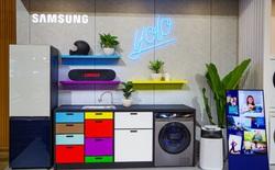 Tất tần tật những công nghệ thú vị mà Samsung mang tới cho đồ gia dụng mới đây