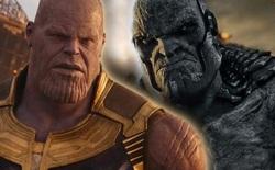 """Darkseid so kèo """"binh hùng tướng mạnh"""" với Thanos: Gã bạo chúa nào sở hữu đội quân chất lượng hơn trên màn ảnh lớn?"""