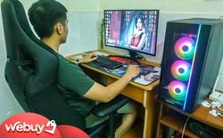 Ngồi chơi game hay làm việc trước máy tính nhiều thì đừng bỏ qua những chiếc ghế này vừa thoải mái lại giảm đau nhức xương khớp