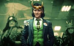 """Trailer Loki ra mắt: Loki vào vai """"cảnh sát thời gian"""", xử lý hậu quá do chính mình gây ra khi """"chuồn"""" mất cùng khối Tesseract trong Endgame"""