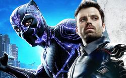 The Falcon & The Winter Soldier: Cánh tay Vibranium của Bucky Barnes sở hữu 1 trong những sức mạnh ngầu nhất của Black Panther