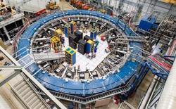 """Thử nghiệm với hạt cơ bản muon cho thấy: hoặc ta tìm ra hạt mới, hoặc tìm ra lực cơ bản mới, đều sẽ khiến sách Vật lý trở nên """"lỗi thời"""""""