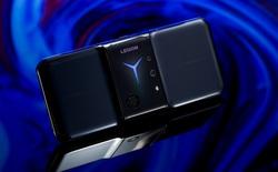 Lenovo Legion Phone Duel 2 ra mắt: Smartphone chơi game duy nhất có 2 quạt tản nhiệt, sạc nhanh 90W, Snapdragon 888, giá chỉ từ 13 triệu đồng