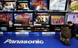Nikkei Asia: Panasonic sẽ ngừng sản xuất TV tại Việt Nam?