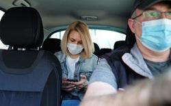 Thu nhập của tài xế dịch vụ gọi xe công nghệ này vừa đạt 'mức cao nhất mọi thời đại' vì không ai muốn tự lái xe sau dịch