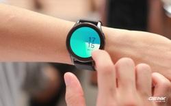 Trên tay và trải nghiệm nhanh OnePlus Watch: Thiết kế phổ thông, không dành cho người dùng nữ, có đo SpO2, pin 2 tuần, giá 4.2 triệu