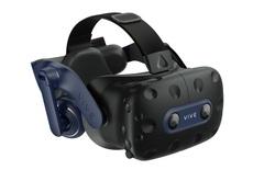 HTC ra mắt kính thực tế ảo Vive Pro 2: Màn hình độ phân giải 5K, tần số 120Hz, giá bán 799 USD
