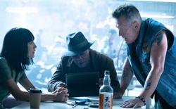 """Trailer The Protégé: Sát thủ John Wick phiên bản nữ lên sóng, kỹ năng bắn súng không thua gì """"bản nam chính chủ"""""""