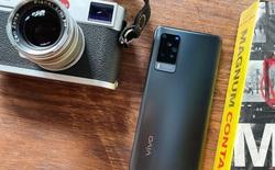 Camera vivo X60 Pro hợp tác với Zeiss, chất lượng ảnh có gì khác biệt không?