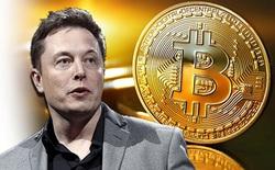 """Để bảo vệ môi trường, Elon Musk """"trở mặt"""", dừng thanh toán bằng Bitcoin khi mua xe Tesla"""
