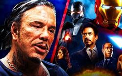 """Sao Iron Man 2 chê phim Marvel thậm tệ, chẳng khác gì """"phế thải"""""""