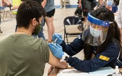 Dân Mỹ không chịu tiêm vắc xin, chính quyền phải dùng giải xổ số 5 triệu USD để 'dụ dỗ'