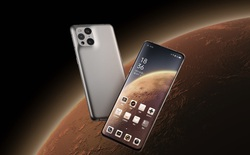 OPPO ra mắt Find X3 Pro phiên bản Thám hiểm Sao Hoả, kỷ niệm sứ mệnh đặt chân lên Hành Tinh Đỏ của người Trung Quốc