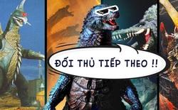 Sau King Kong, quái vật nào sẽ là đối thủ xứng tầm tiếp theo của Godzilla trong MonsterVerse?
