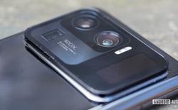 Xiaomi đăng ký bằng sáng chế smartphone có thể thay thế camera dạng module