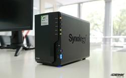 Trên tay Synology DS220+: Giải pháp lưu trữ Home Cloud, thay thế các dịch vụ lưu trữ đang ngày càng lên giá