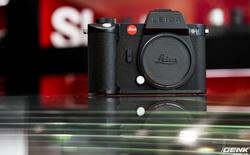 Đập hộp Leica SL2-S Kit: Cảm biến Full-frame 24.6MP, quay phim 4K 10-bit, giá tiết kiệm được 27 triệu so với mua rời