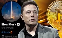Tesla mất sạch lãi khi Bitcoin chạm đáy 30.000 USD, Elon Musk vội vàng 'hà hơi thổi ngạt' để ngăn đà lao dốc