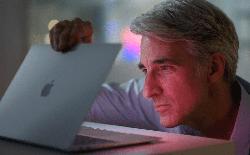 Biện hộ cho iOS, sếp lớn Apple xấu hổ thừa nhận tình trạng bảo mật tồi tệ trên máy tính Mac