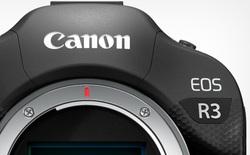 Theo Canon, thị trường máy ảnh đã đạt tới điểm bão hòa